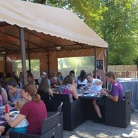 Restaurant ouvert l'été