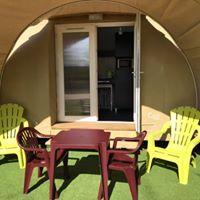 Camping du Tarn et Garonne