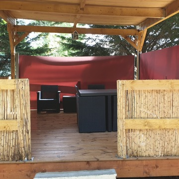 Camping Le Beauvillage